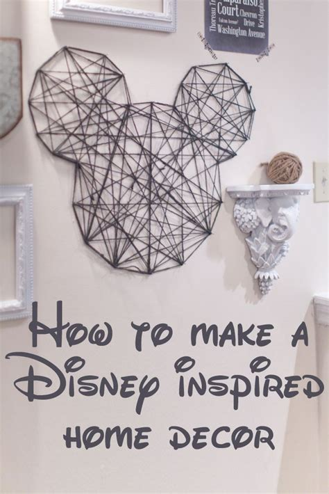 disney inspired home decor 1000 images about home decor design on pinterest diy