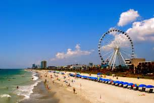 S Carolina Beaches The Best Beaches For Your Summer Vacation