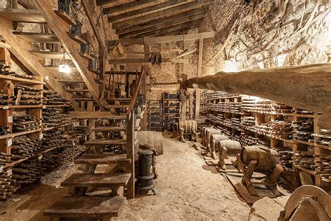 The Time Cellar world of architecture 11 inspirational wine cellars for