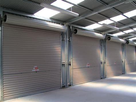 Steel Garage Entry Doors Roller Shutter Doors Garage Doors Steel Roller Door Industrial Doors