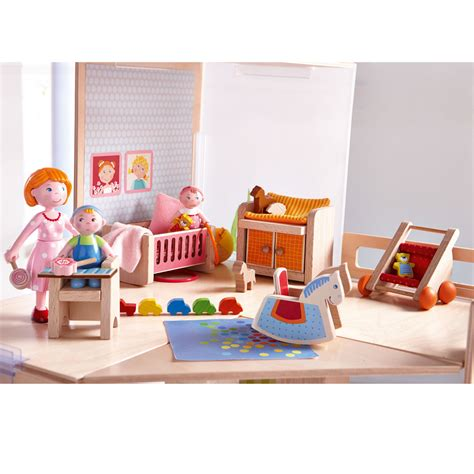 Furniture Friends by Maine Cloth Company Friends Doll House
