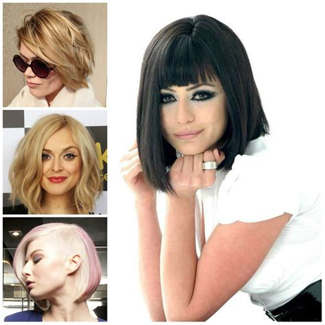 hairstyles for 2017 for 2017 most popular bob hairstyle ideas hairstyles 2018