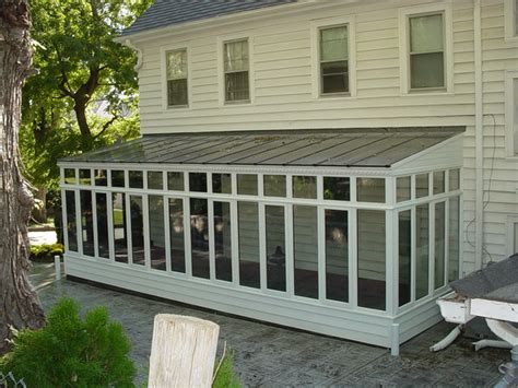 glass lean to roof kit lean to sunroom kits