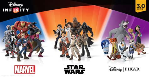 disney infinity for there ll be no disney infinity 4 0 this year playstation