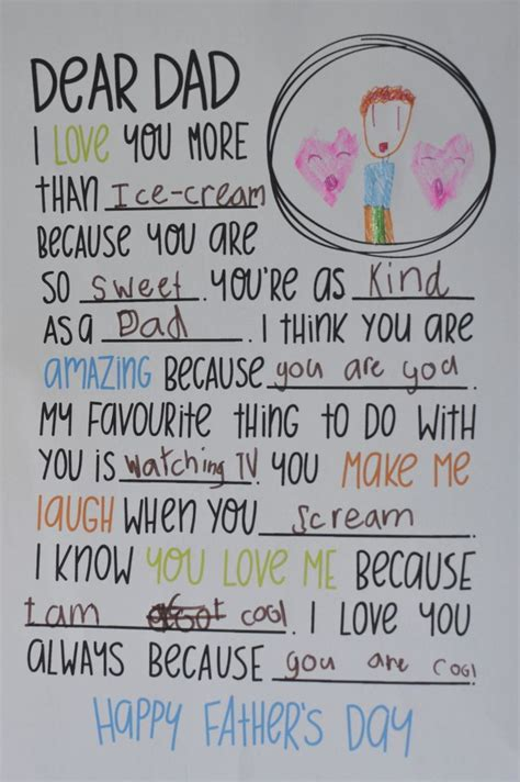 Appreciation Letter Dad From Daughter 17 best ideas about daddy gifts on pinterest fathers gifts fathers