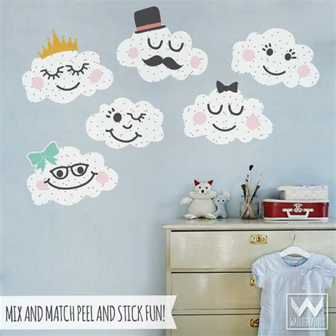 removable nursery wall decals wall mural removable wall decals wallternatives