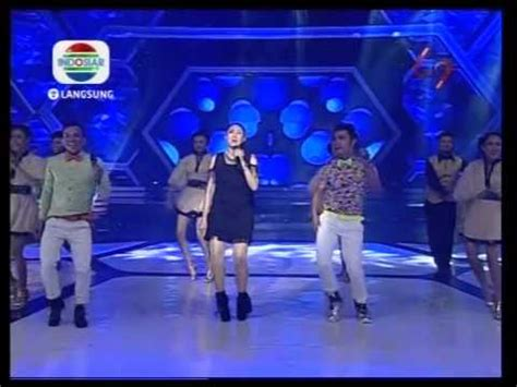 erie suzan mimipi yang terindah live sctv 2006 erie suzan minta kawin ft duo l official music video