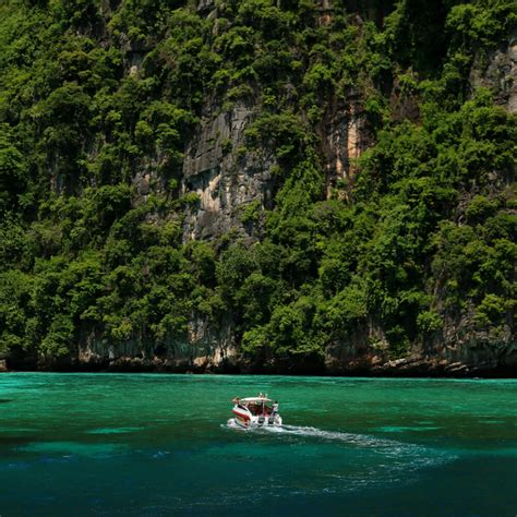 boat tour from phi phi island phi phi islands private speedboat charter from phuket