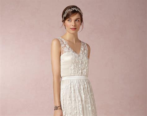 Brautkleider Romantisch by Perlen Spitze Ombre Romantische Brautkleider Bhldn