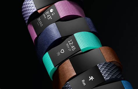Fitbit Charge 2 Band fitbit charge 2 review updated hr has new display