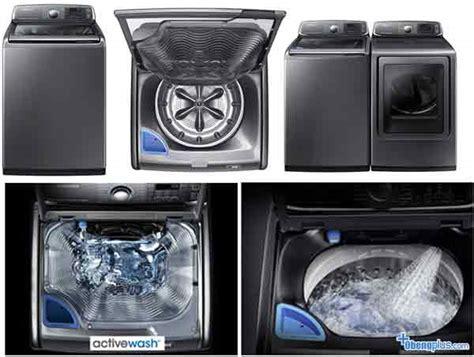 Mesin Cuci Canggih samsung wa8700 mesin cuci 36 menit