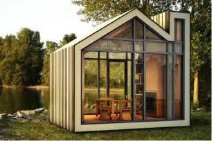 Cool Small Homes by Je Tuin Upgraden Met Een Gaaf Tuinhuis
