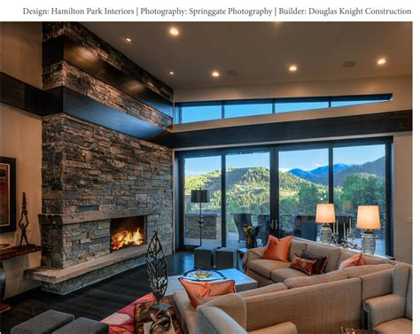 Interior Design Park City Utah by Modern Mountain Design Park City Interior Designers