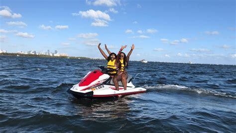 jet ski boat rental miami jet ski rental in miami beach safety tips miami