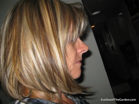 pics of blond higlights and liwlights hair blonde highlights and lowlights short hairstyle 2013
