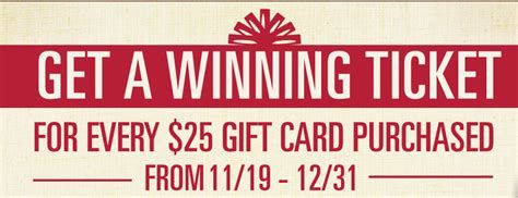 Cici S Gift Card - holiday gift card offers from cici s pizza archives mojosavings com