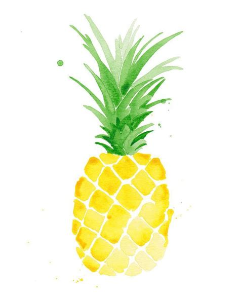 best 25 pineapple ideas on tutorial pineapple painting and diy