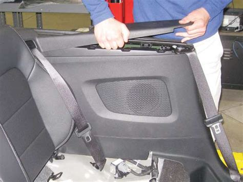 seat belt installation near me how to install roush active exhaust upgrade kit on a 2015