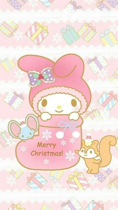 imagenes de hello kitty y melody m 225 s de 1000 ideas sobre my melody wallpaper en pinterest