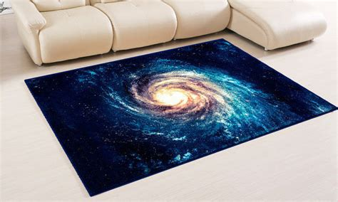 Rug Galaxy by 10 Space Accessories That Will Make Your Home Out Of This World The Daily Dot