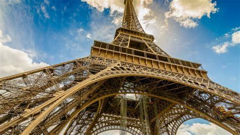 imagenes de fondo de pantalla de la torre eiffel la torre eiffel de paris francia cielo fondos de