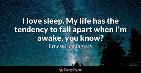 when i m asleep i can fly books fall quotes brainyquote