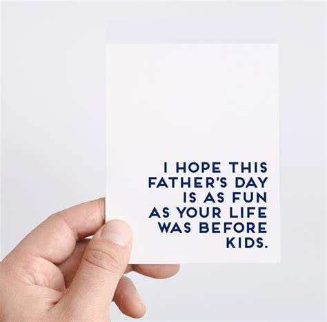 fathers day cards 25 hilarious s day cards without a single reference