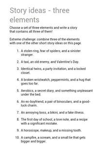 Ideas For Writing A Narrative Essay by Best 25 Story Prompts Ideas On Story Starters Stories And Story Ideas