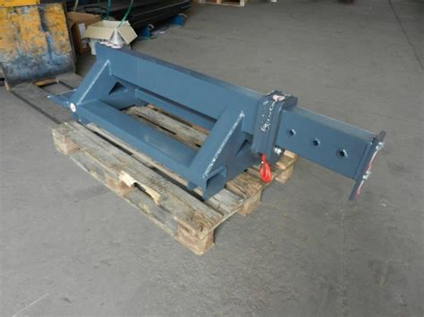 Grußformel Schweiz Brief Big Bag Fork Truck Attachment Forklift Attachments Engineered Solutions Projects Forklift
