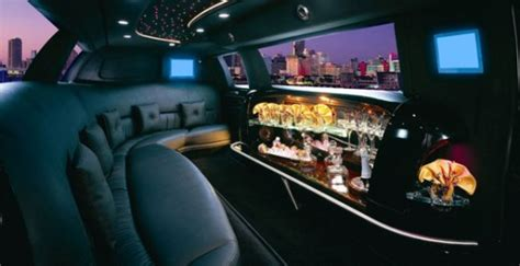 best limos in the world inside have the ride of your dreams the world s coolest limousines