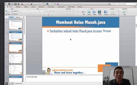 cara membuat game android dengan java netbeans membuat game java tutorial membuat game java 1 youtube