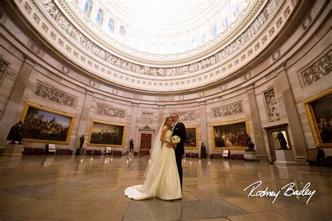 Winter Wedding at St. Matthew?s Cathedral & The Hay Adams