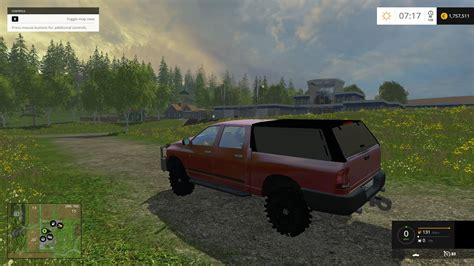 Best Up Truck 2015 by V4 For Fs 2015 Farming Simulator 2017 2015 15