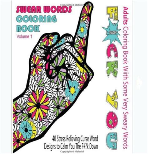 swear word coloring book for adults zero f cks given an irreverent hilarious antistress sweary colouring gift featuring modern mindful meditation stress relief books 3756 beste afbeeldingen coloring pages op