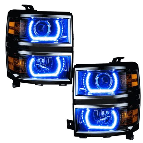 led lights for 2015 silverado 2015 chevy silverado projector headlight what is it html
