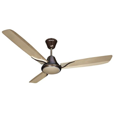 havells ceiling fans for comfortable ambience home