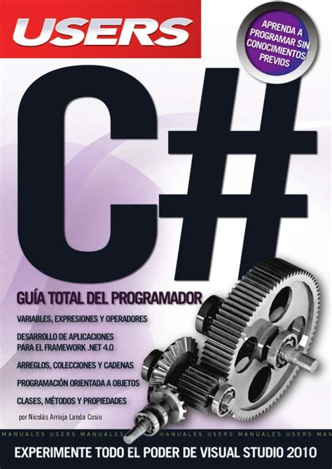 gua total de los 8484597253 c guia total del programador
