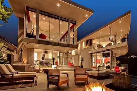 Beautiful Log Home Interiors by Inside Avicii S 15 5 Million Dollar Hollywood Home