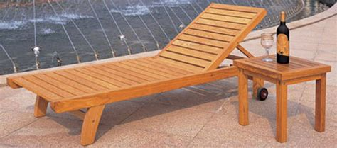 outdoor furniture wooden beach chairid product