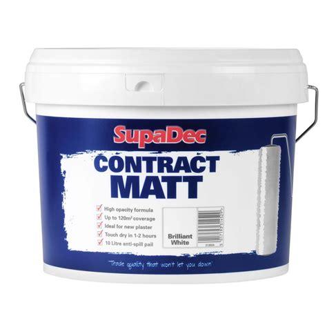 spray paint emulsion supadec contract matt emulsion paint stax trade centres