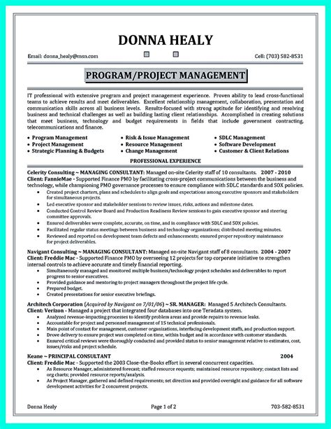 Project Manager Resume by Cool Construction Project Manager Resume To Get Applied