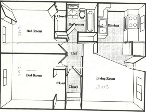 guest house floor plans 500 sq ft stunning 2 bedroom house plans 500 square feet 500 sq ft