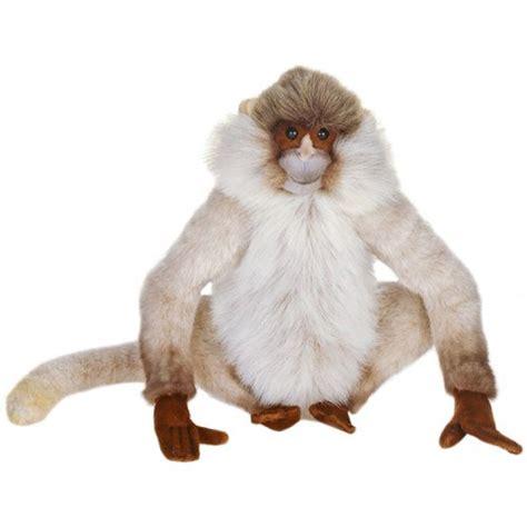 hansa spider monkey plush