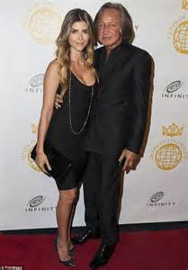 yolanda foster bio from wikipedia image gallery mohamed hadid young