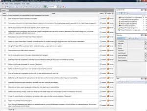 Project Management Task List Template Best Photos Of Project Management Plan Template Gap
