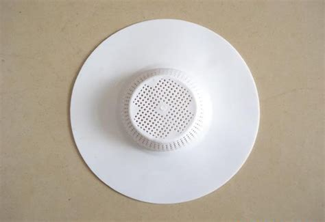 bathtub hole plug kitchen bathtub hair shower basin hole plug strainer drain filter cover pet fur ebay