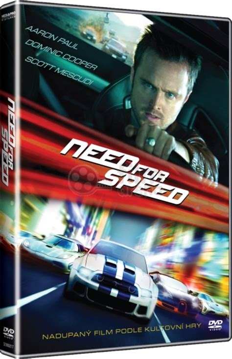 film barat need for speed need for speed dvd