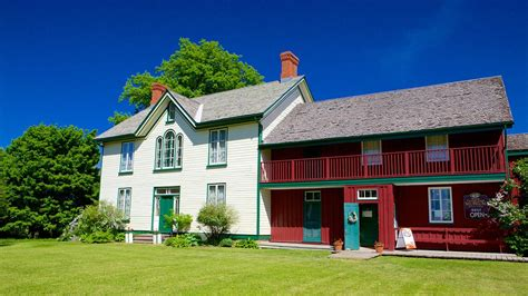 heritage house heritage house museum punti di interesse a smiths falls con expedia it