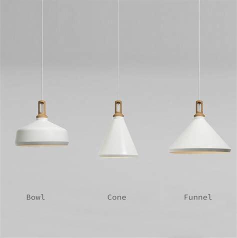 scandinavian minimalists designer ceiling hanging pendant