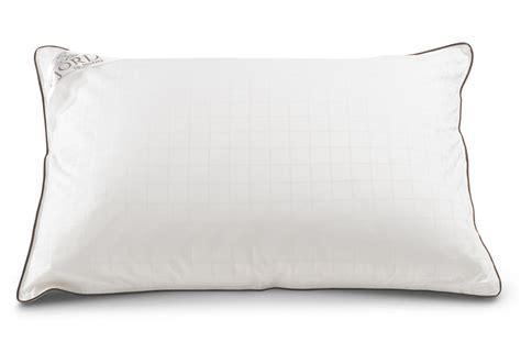 des oreillers oreillers